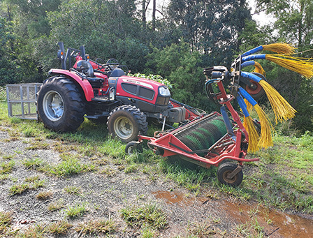 harvester for sale northern nsw